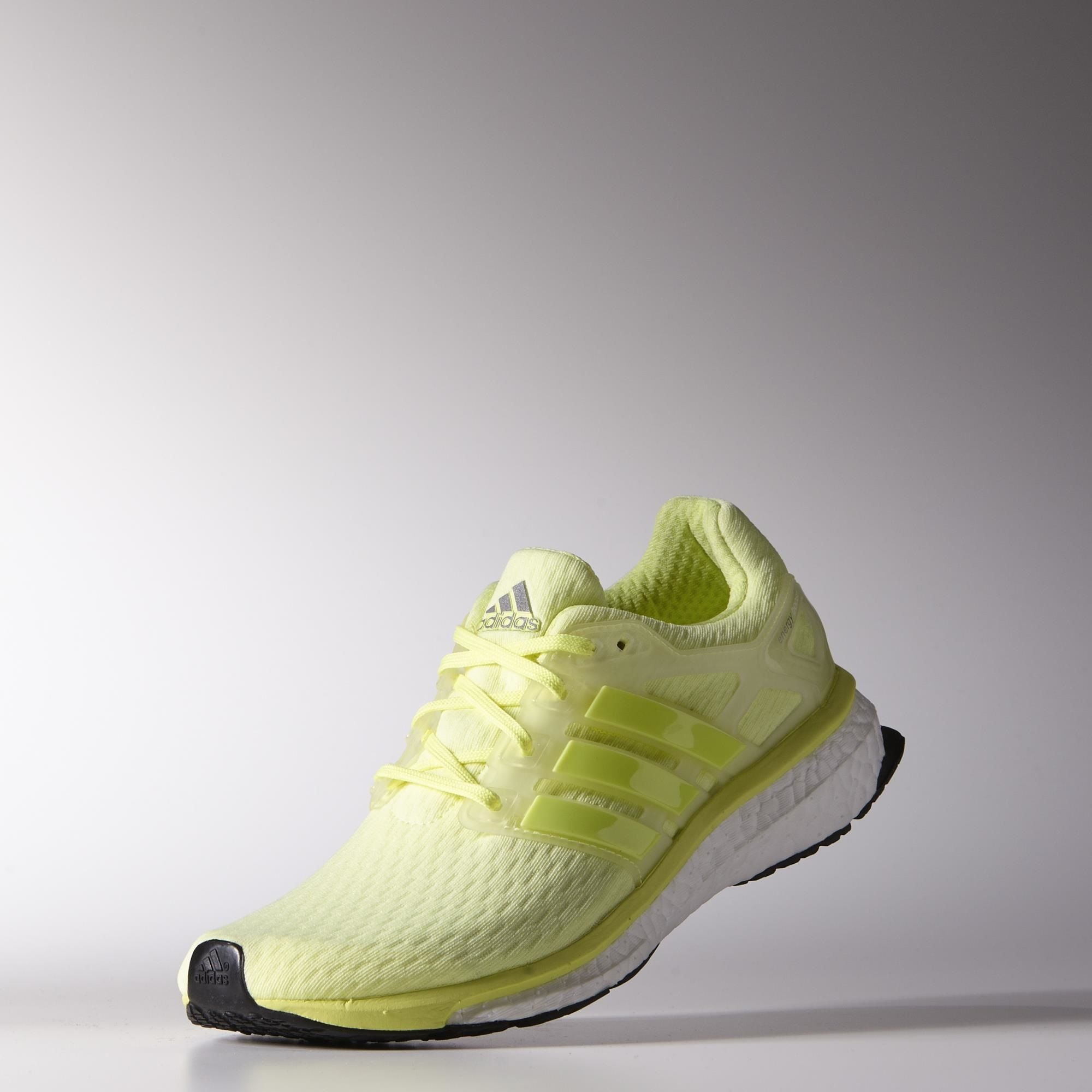 adidas - Energy Boost Reveal Shoes $140 FP. Yellow ...