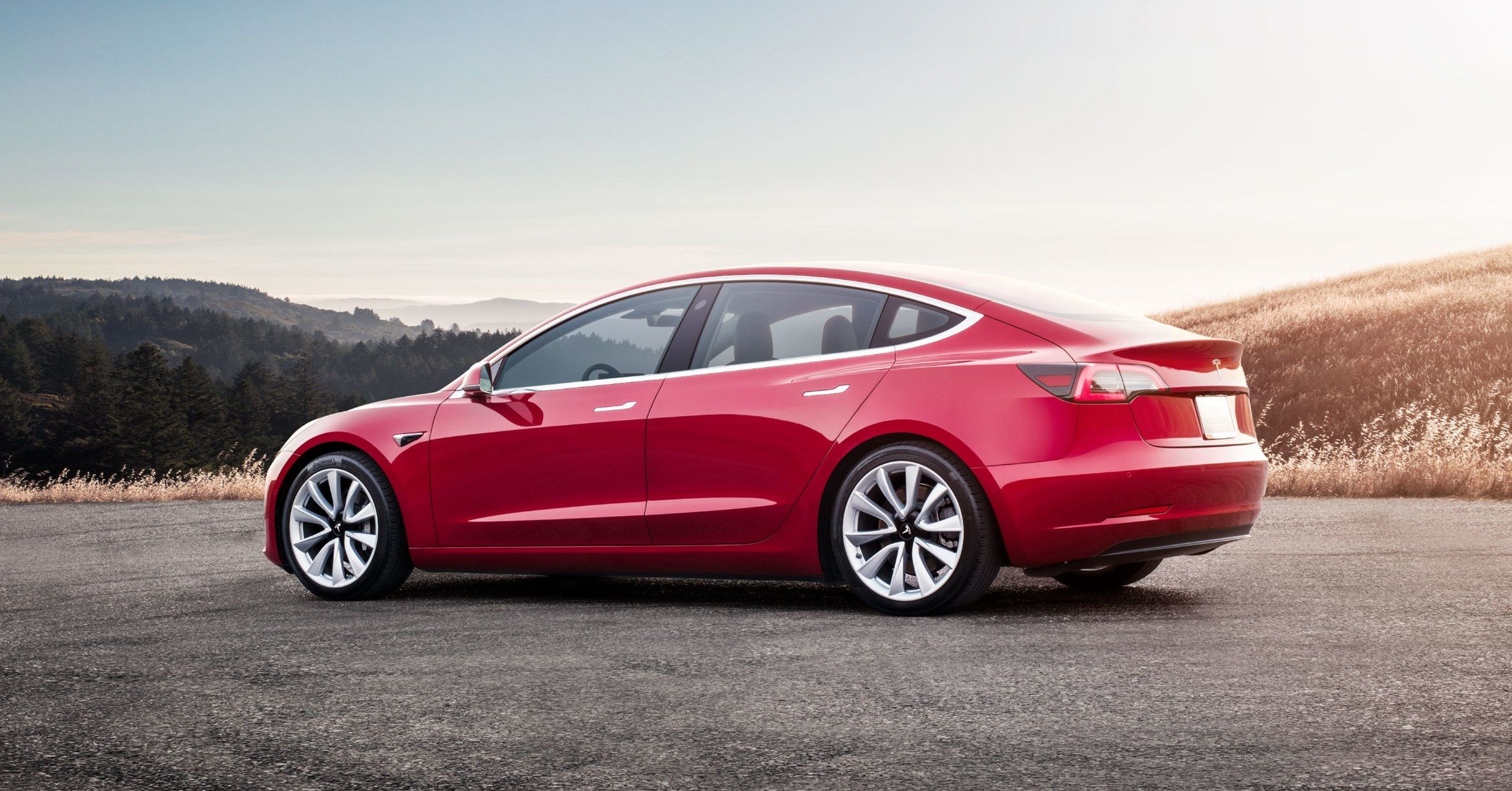 Tesla's Model 3 Is the Best Electric Car You Can't Buy—Yet