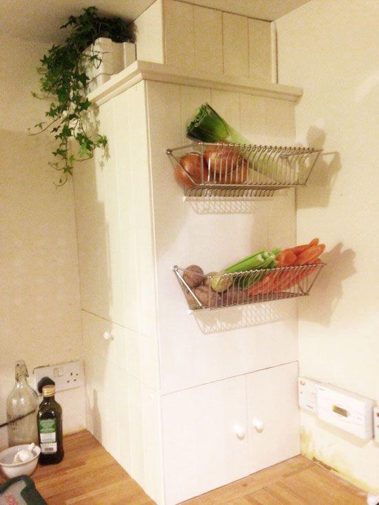 gegen den einheitsbrei 10 clevere ikea hacks die dein zuhause aufmotzen pinterest ikea zu. Black Bedroom Furniture Sets. Home Design Ideas
