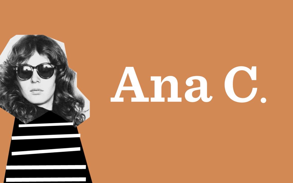 Minibiografia de Ana Cristina Cesar, uma das principais representantes da poesia brasileira na década de 1970. Ela é a homenageada deste ano da Flip