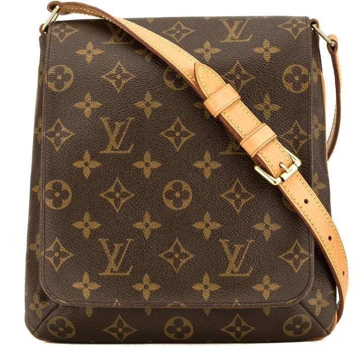 38ec623958e9 Louis Vuitton Monogram Musette Tango Short Strap (4007022)
