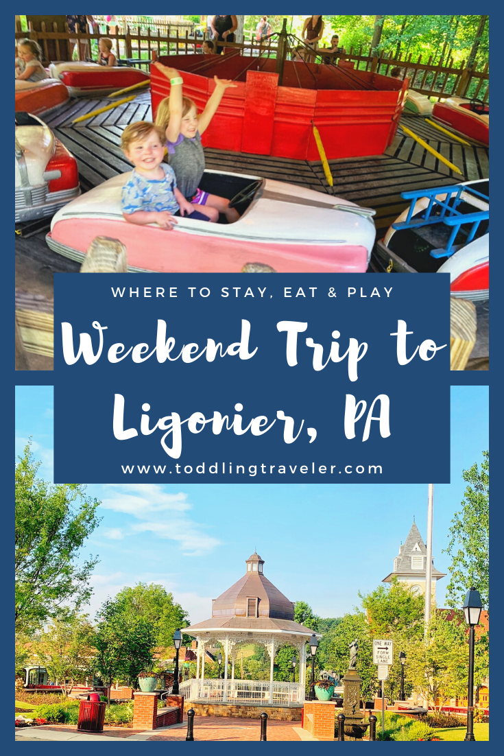 Weekend Trip To Ligonier Pa In 2020 Fun Family Trips Best Family Vacations Family Travel Blog