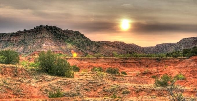 Romantic things to do in amarillo tx