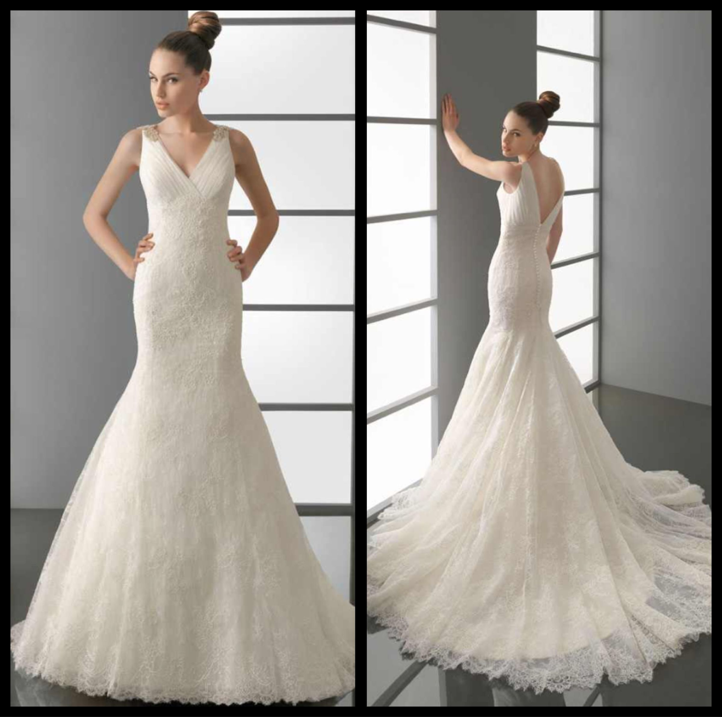 $500 wedding dress  My favorite so far  and less than   For Carissa  Pinterest