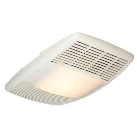 craftmade white premium bathroom exhaust fan and heater hot rh pinterest com