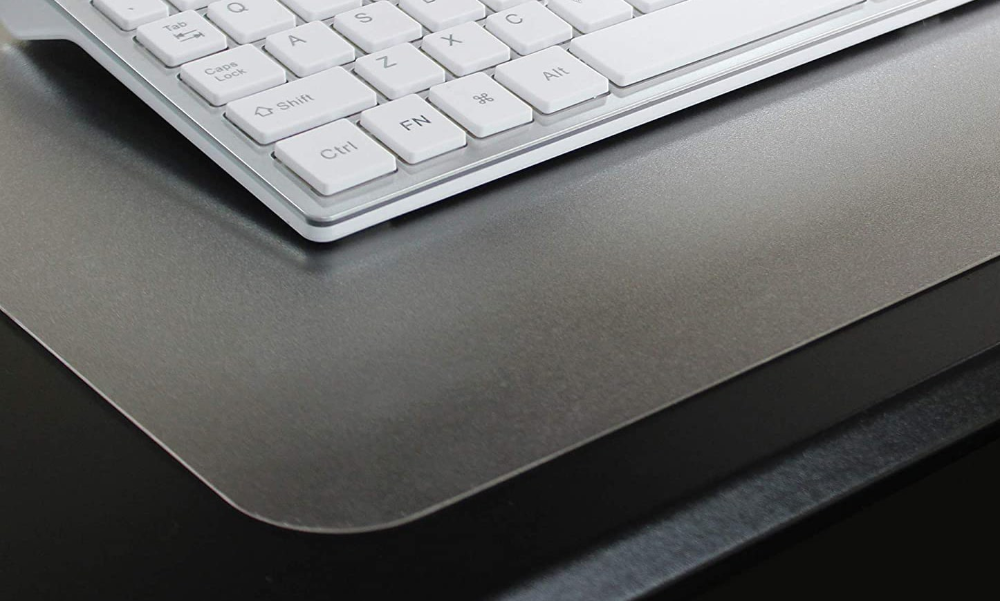 Pin On Top 10 Best Clear Desk Pads In 2020