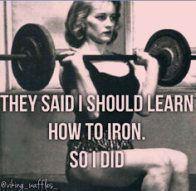 #female #fitness #Ideas #langhantel #langhantel fitness #female #fitness #Ideas #langhantel #langhan...
