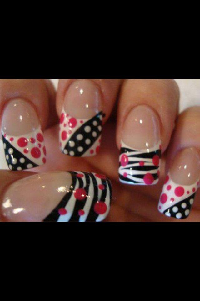 Pretty nails  Free Nail Technician Information   http://www.nailtechsuccess.com/nail-technicians-secrets/?hop=megairmone  Nail Art Supplies  http://www.bornprettystore.com/matt-dull-polish-c-268_106_171.html  http://www.bornprettystore.com/colors-shine-nail-nail-polish-liner-brush-p-373.html