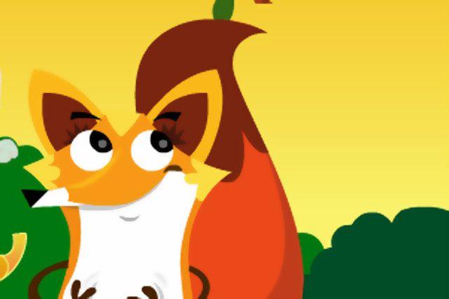 الثعلب و العصفور Audio Books Bird Pikachu