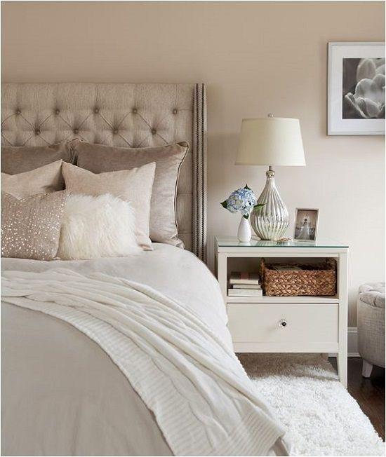 Elegant Bedrooms New Silver And Gold Bedside Lamps  Elegant Bedroom Design Elegant Design Inspiration