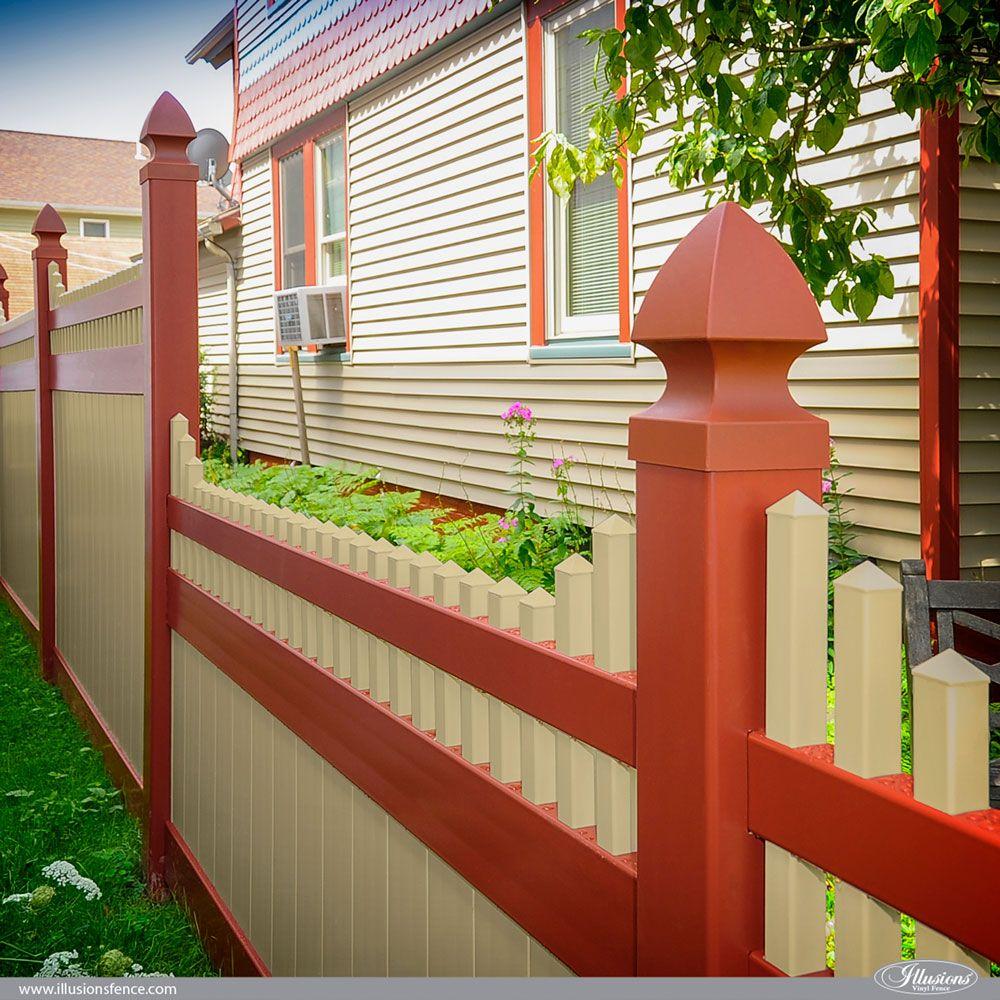 About us backyard fences fence paint vinyl privacy fence