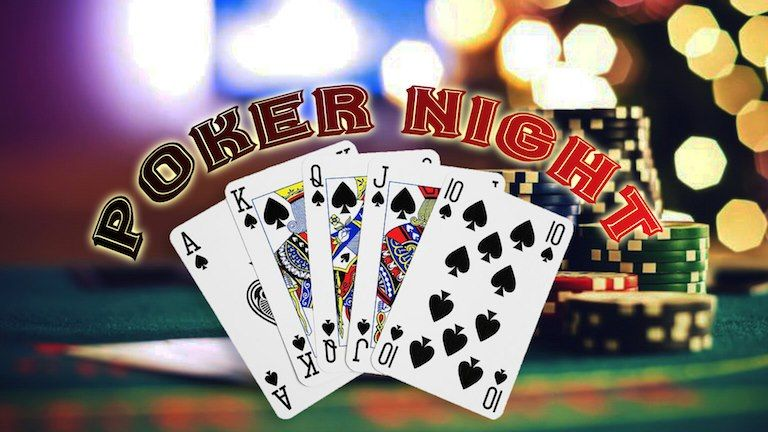 Who is coming down for poker tonight? Are you in? 🃏♧ ♦️ | Playing cards,  Poker, Cards