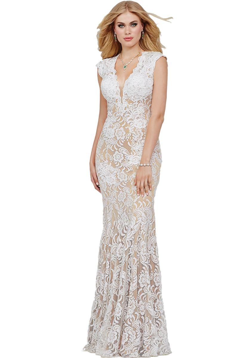 Jovani J28547 - USA Prom Dress http://bit.ly/1OPybXn | Latest ...