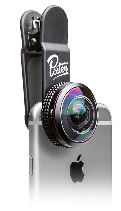 coque iphone x pixter