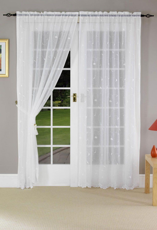 Patio Doors French Door Curtains