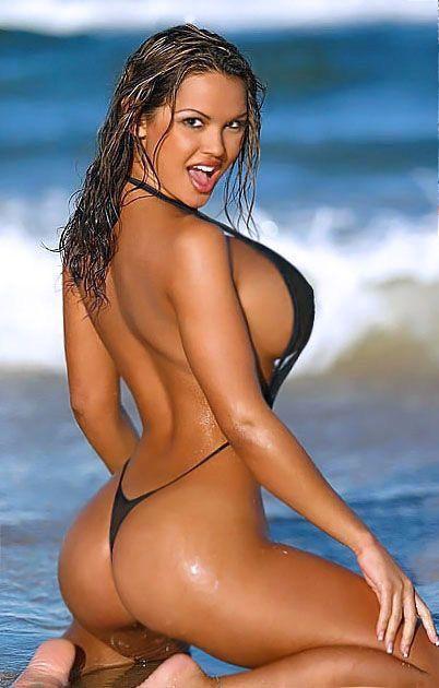 Cannot be! Womens in bikinis looking sluty remarkable phrase