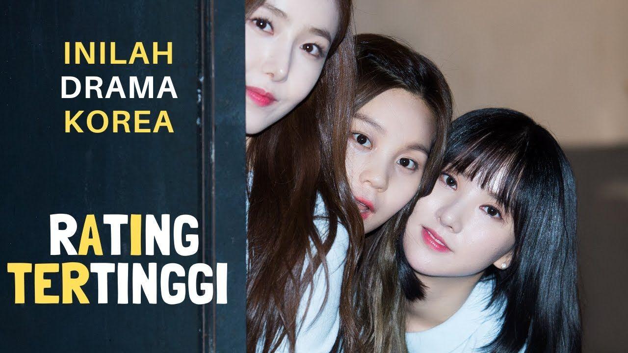 Pin di Drama Korea Komedi Romantis Terbaru 2019