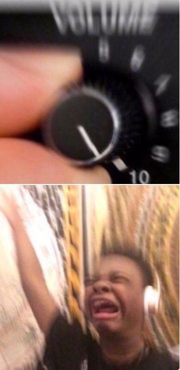 Try Not To Sing Along On 9gag Create Memes Meme Template Singing Meme