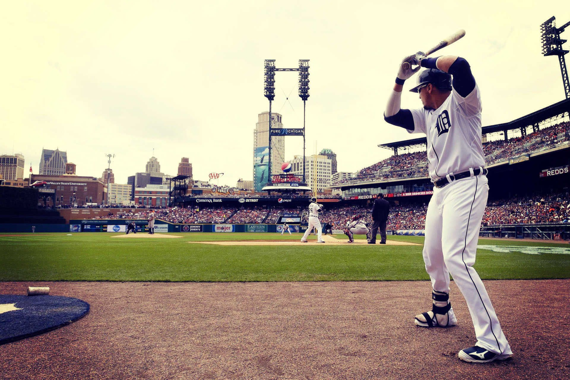 Detroit Tigers MLB Central Division Winners Baseball 1920×1080 Detroit tigers background (42 Wallpapers