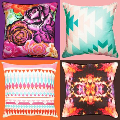 Cushion Covers that Cover all the Bases by POP.com.au