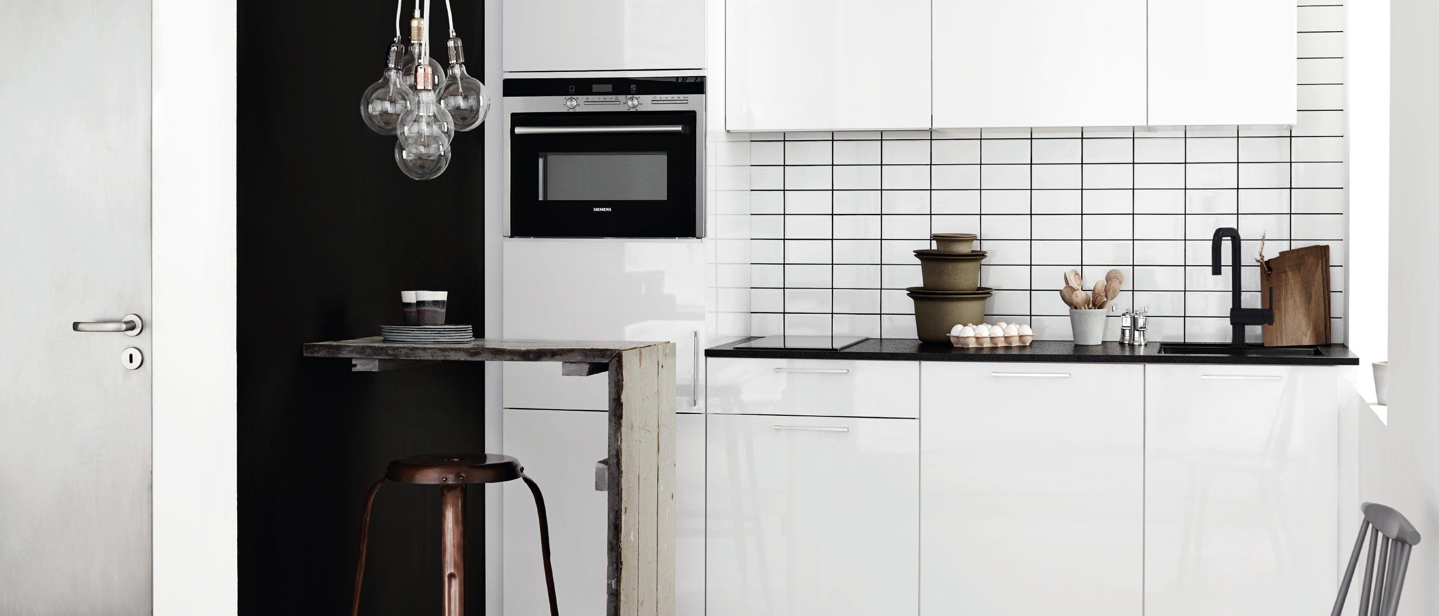Mooie kleine keukens latest keuken in uitstekende for Keuken outlet alkmaar
