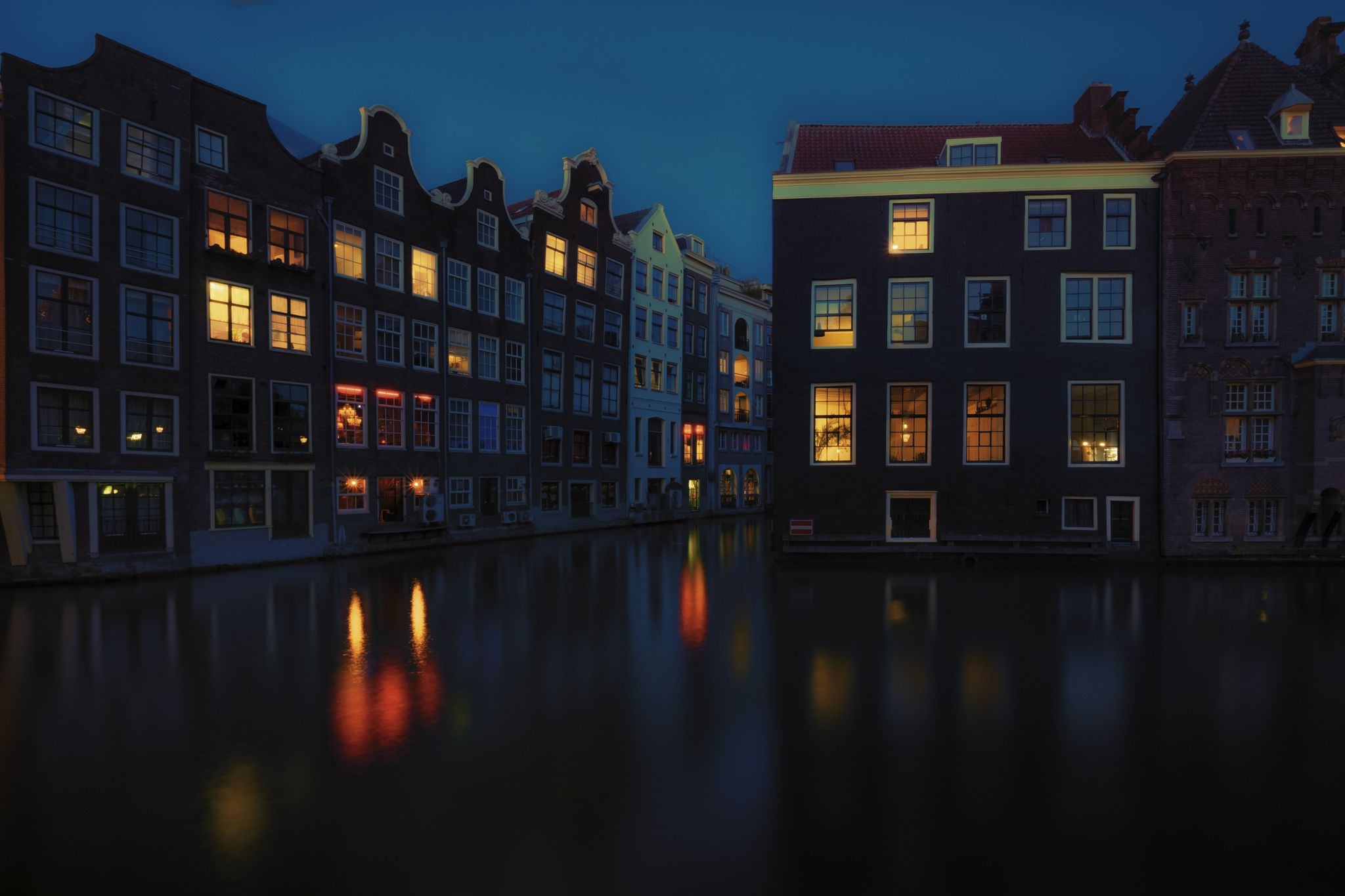 Lights on! Amsterdam. by Remo Scarfò on 500px