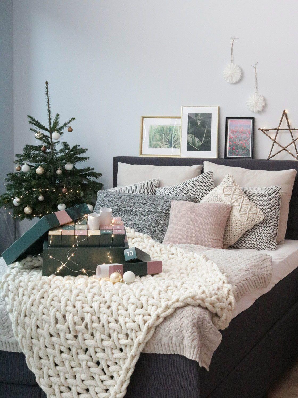 Mit großen Schritten kommt die Weihnachtszeit auf uns zu