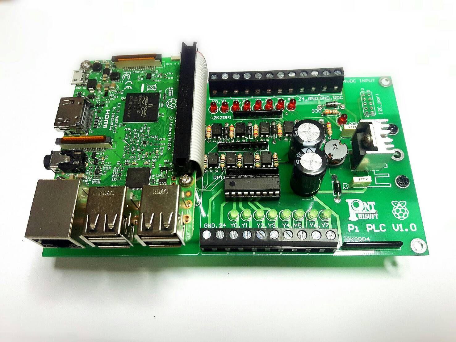 Raspberry Pi LCD Qt 2 hobby in 2018 t Raspberry