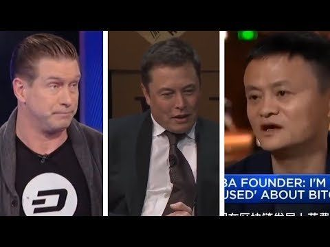 Elon musk invest in bitcoin code traiding system