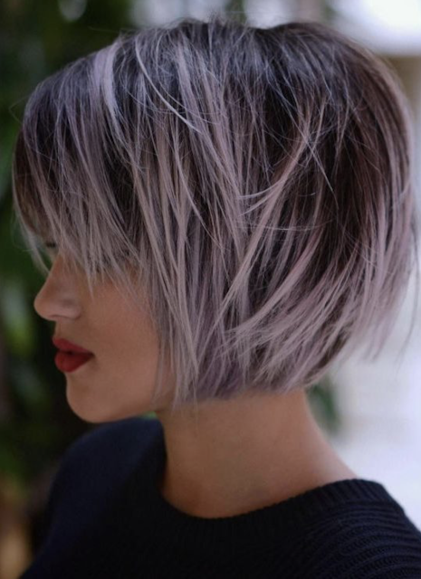 Easy To Manage Short Hairstyles For Fine Hair Thin Hair Haircuts Blonde Bob Haircut Bob Hairstyles For Fine Hair