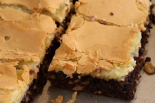 Chocolate Chess Squares