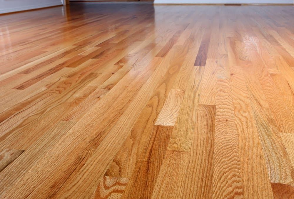 How Much Does It Cost To Restore or Refinish Hardwood