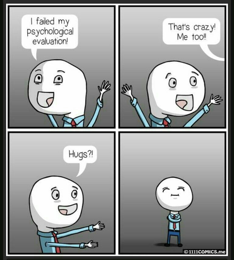 Hugs?!