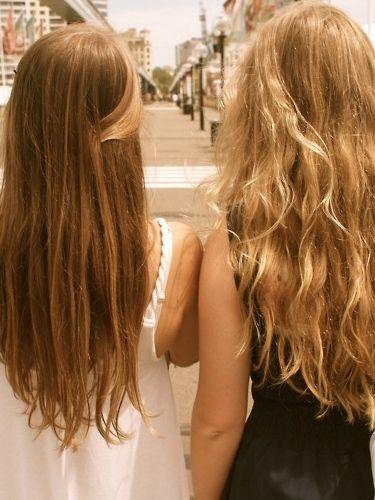 Summer Hair Mermaid Hair