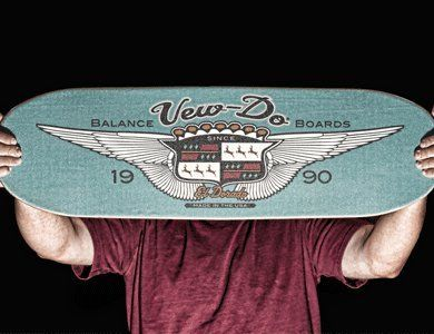 Vew-do Balance Board *Eldorado* Skate, Surf, Snow, Trainer  Cheap  in 2015 | Pegaztrot Buyer Friend