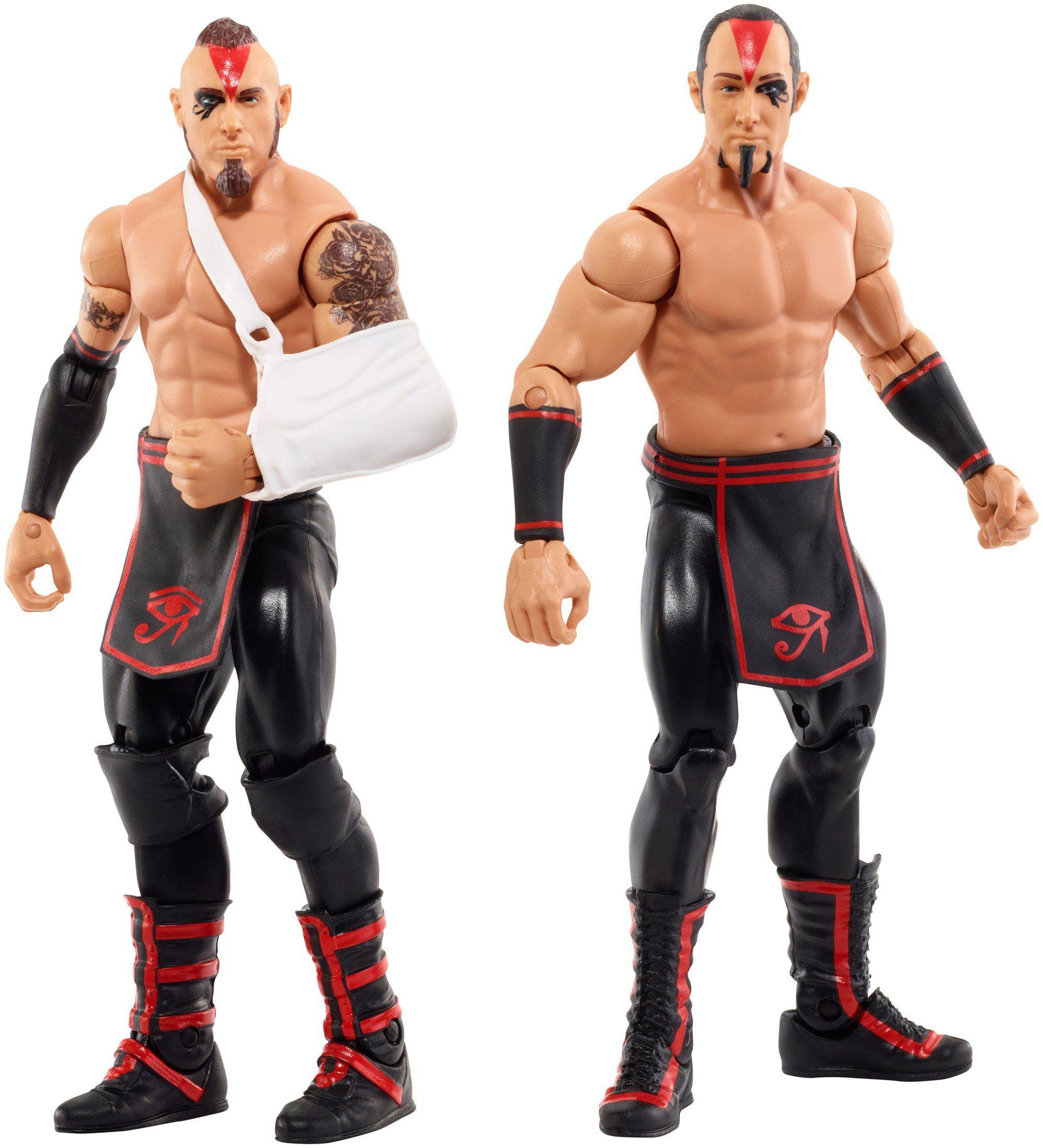 WWE Wrestling figure Mattel Accessoire le Miz Veste