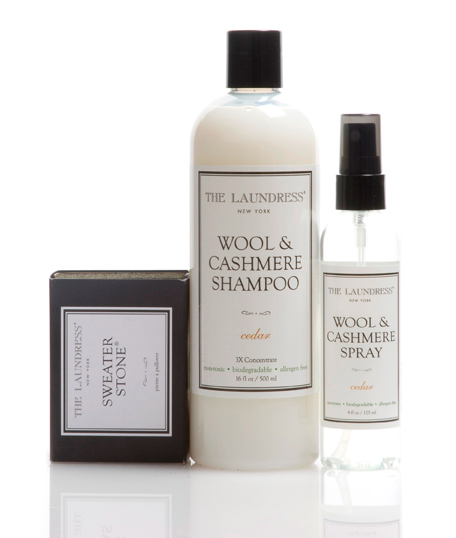 Laundry: The Laundress Products