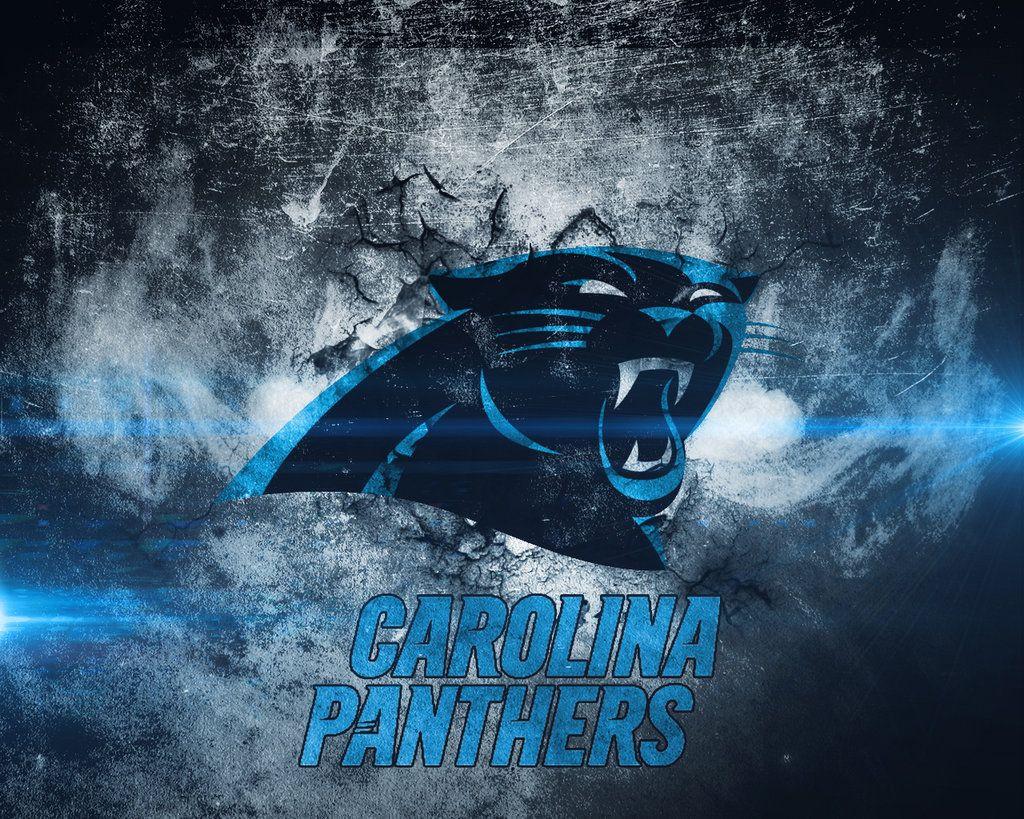 Carolina panthers wallpaper by on - Carolina panthers wallpaper cam newton ...