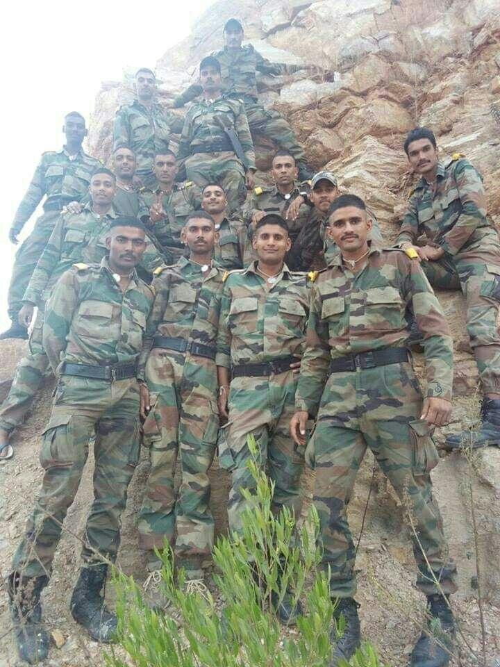 Pin by Gagandeep Singh on Gagan | Indian army special ...