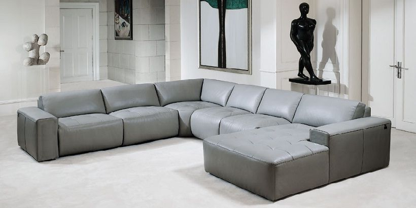 U Shaped Sofa Design Comfortable Sofa Design U Shaped Sofa U Shaped Sectional Sofa