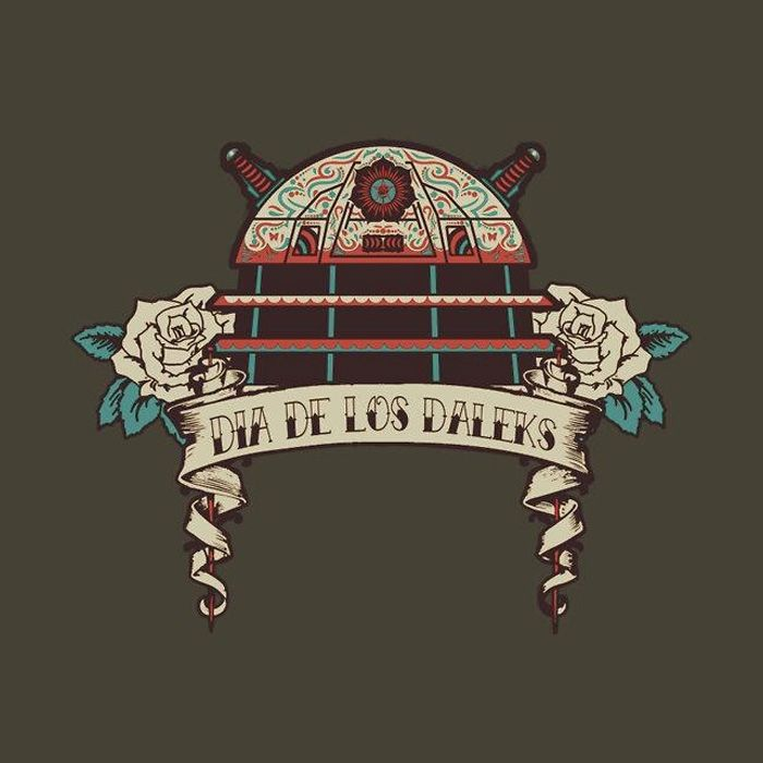 Dia de los Daleks $12