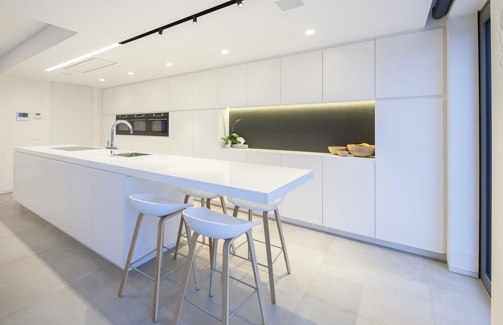 Keuken Interieur Scandinavisch : Keuken keuken extensies kitchens