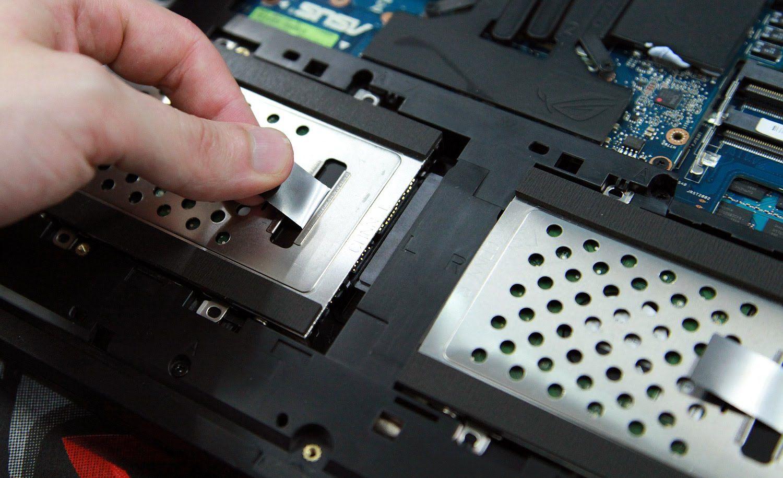 Gaming Laptop Hard Drive