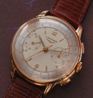 Longines Watches Orologio Orologio Vintage Vecchi Orologi