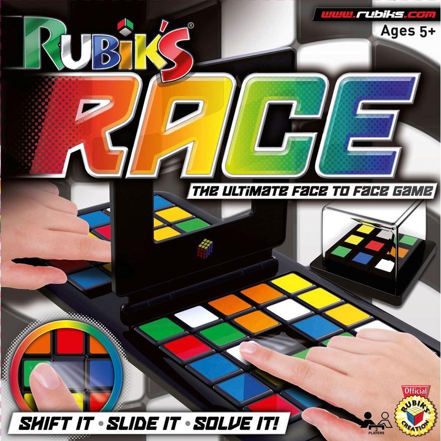 Rubik's Race image-0