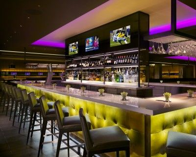Bar Designs have you eaten at media grill and bar yet? what are you waiting