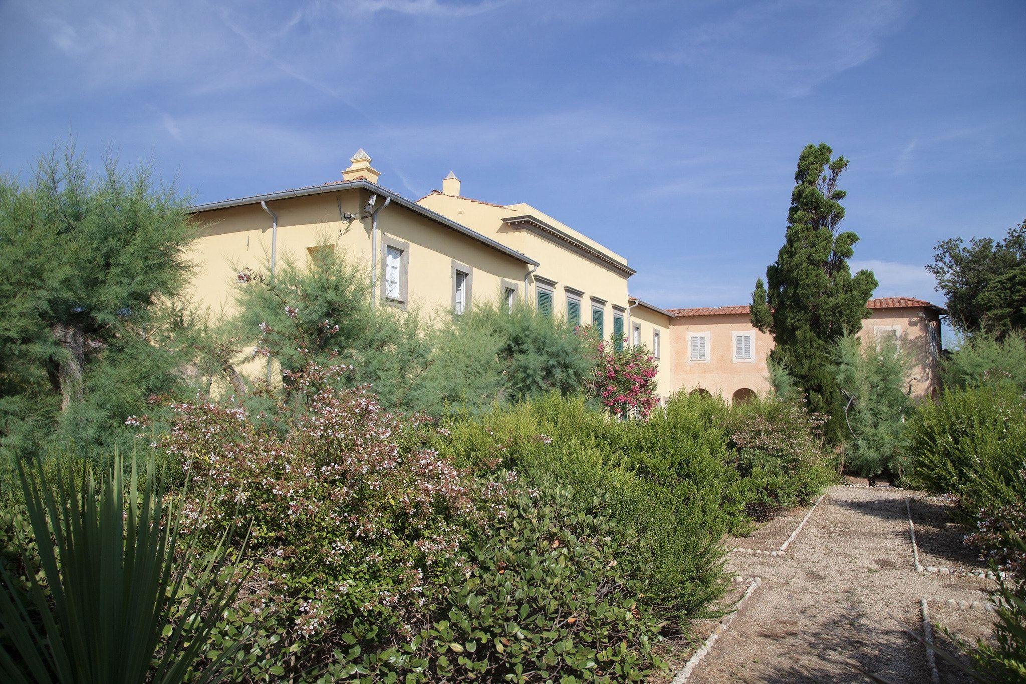 Isola d'Elba palazzina dei Mulini (con immagini