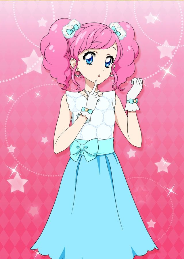 Pin by Azure on Aikatsu the best !!! | Pinterest | Anime, Star and ...