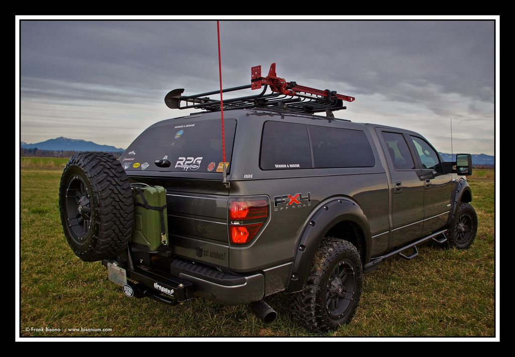 trucks with toppers pics!! - Page 3 - Ford F150 Forum - Community of & trucks with toppers pics!! - Page 3 - Ford F150 Forum - Community ...