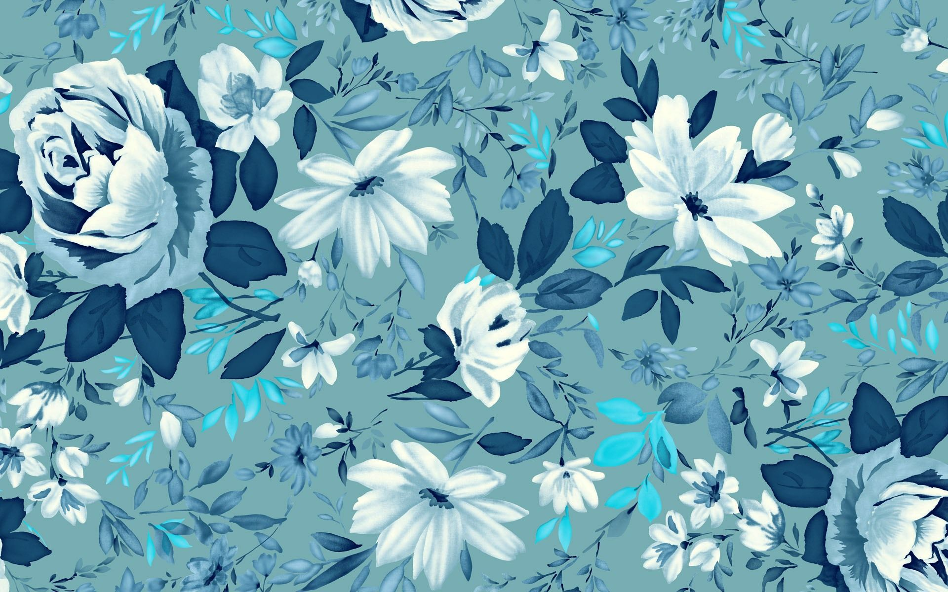 Floral Background Tumblr Wallpaper High Definition Tapety